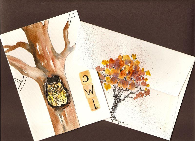 OWL-TREE COMBO